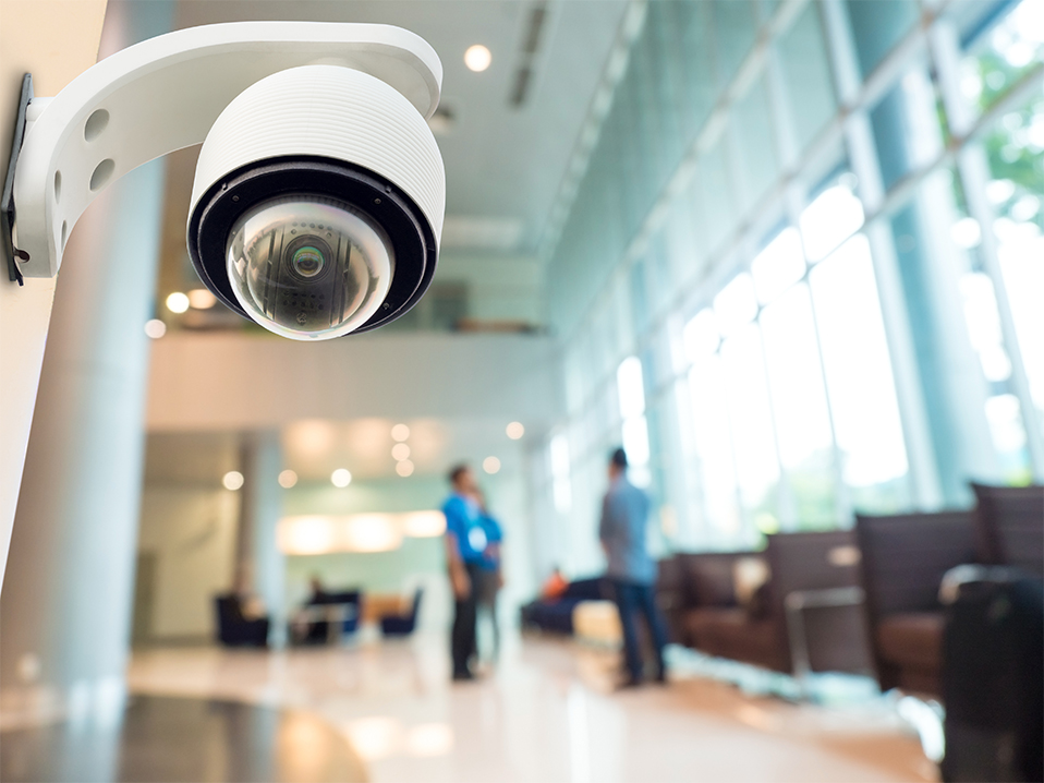 video surveillance avis